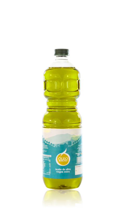1l Huile D'Olive Extra Vierge