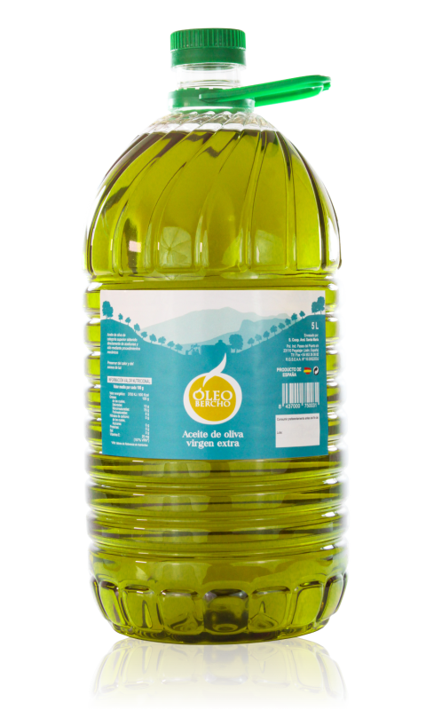 5l Huile D'Olive Extra Vierge